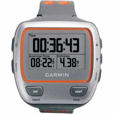 reloj GPS Triatletas