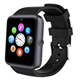 Willful Smartwatch, Reloj Inteligente Android con...