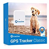 Rastreador Tractive GPS para perros y gatos -...