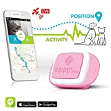 KIPPY Vita - Rastreador GPS de mascotas para...