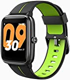 WHXJ Reloj Inteligente con GPS,smartwatch Hombre...