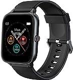 IOWODO Smartwatch, Reloj Inteligente Hombre Mujer...