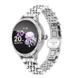 ZUEN M9 Sport Smartwatch Color Pantalla De Color...