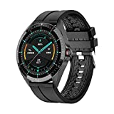 Kumi GT3 - Smartwatch Black