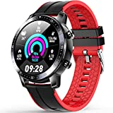 Smartwatch, Orologio Uomo Smartwatch IP68 Fitness...
