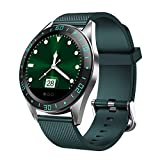 ZHENAO Pulsera Smartwatch, Pantalla de 1,22...