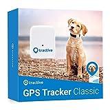 Tractive Localizador GPS para perros - Rastreador...
