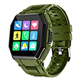 LXZ 2021 New S9 Smart Watch Bluetooth Call Hombres...