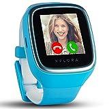 XPLORA 3S - Teléfono Reloj Resistente al Agua,...