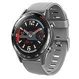 ZHENAO Smartwatch Watch 1,3 Pulgadas Inforión de...