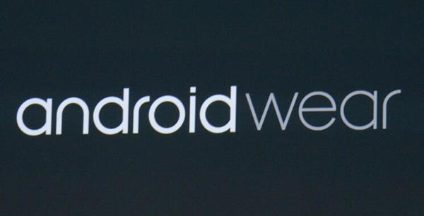relojes android con android wear