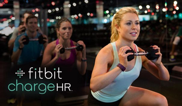 fitbit charge hr mejor smartband