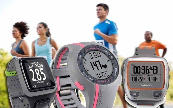 reloj para deportista