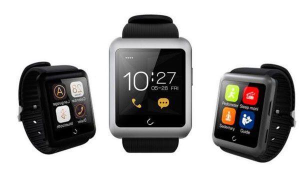 smartwatch u11