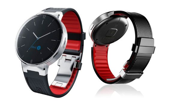 reloj inteligente Alcatel