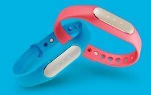 pulsera Mi Band S1 Pulse
