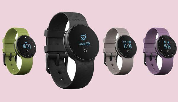 geeksme smartwatch