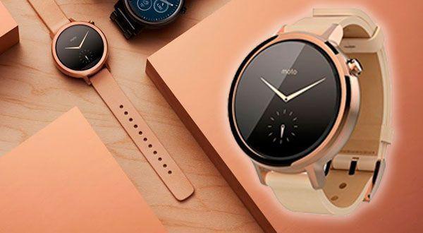 reloj para mujer regalo