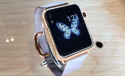 noticias apple Watch 2