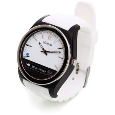 Reloj Digital Martian Smartwatch Y Notifier Entre fgIbvY76my