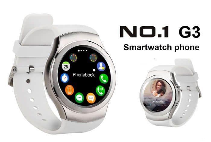 smartwatch chino