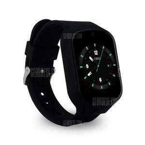 smartwatch z80 negro