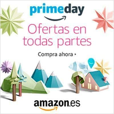 amazon prime day relojes