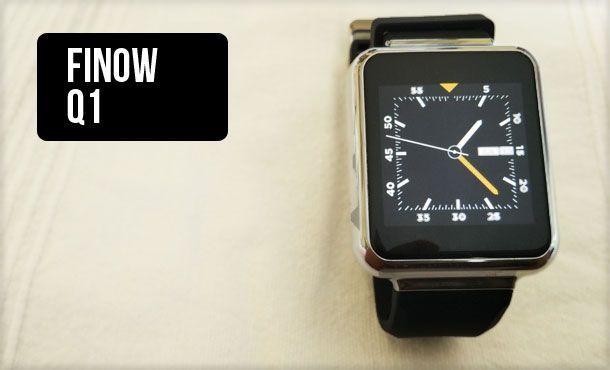 smartwatch finow q1