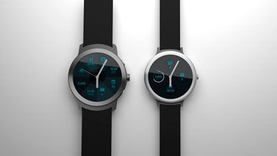 smartwatches de google