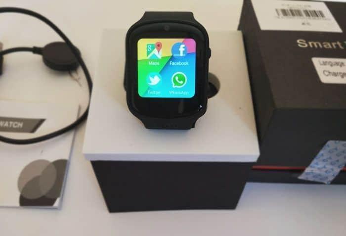 smartwatch z80