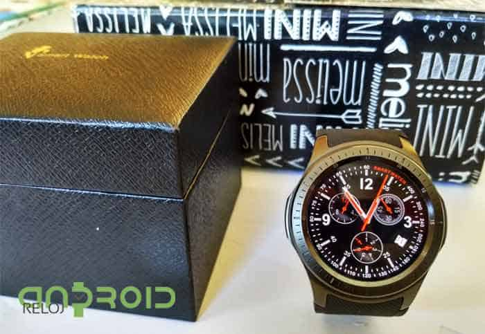 smartwatch chino 3g