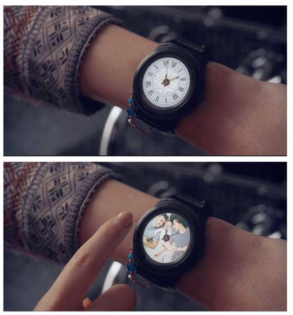 smartwatch zetime