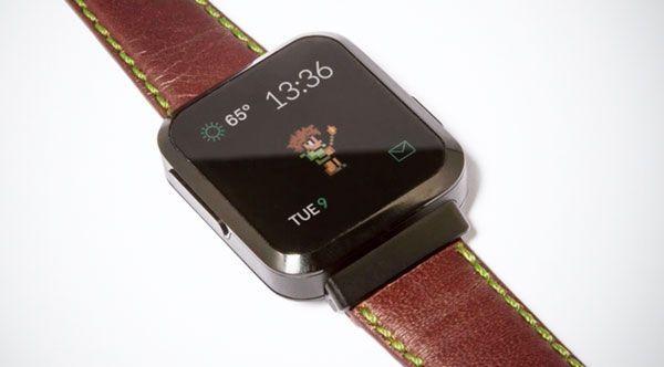 emulador smartwatch