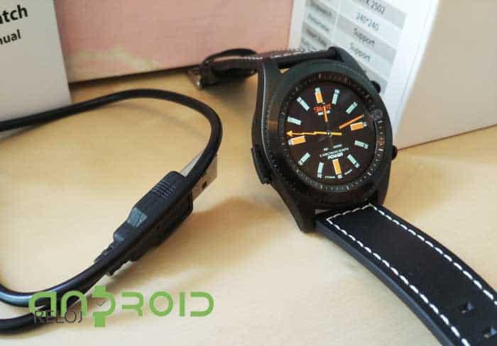 reloj chino s9