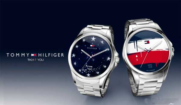smartwatch tommy