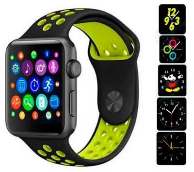clon apple watch