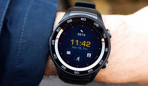 reloj inteligente huawei