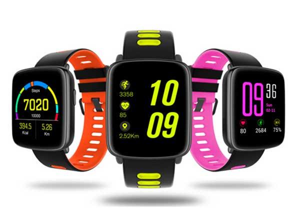 smartwatches kingwear
