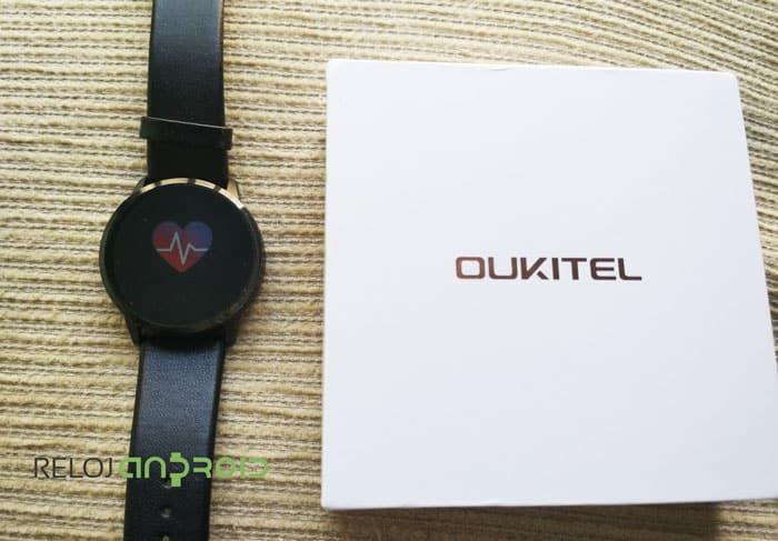 analisis oukitel w1