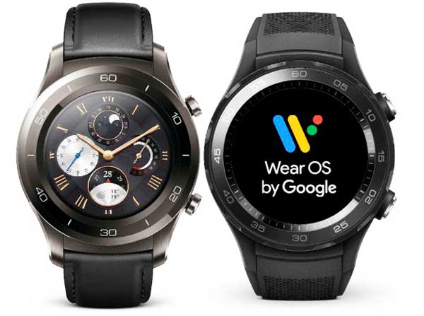 smartwatch lg watch timepiece