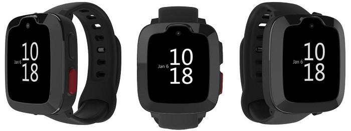 smartwatch ces 2019
