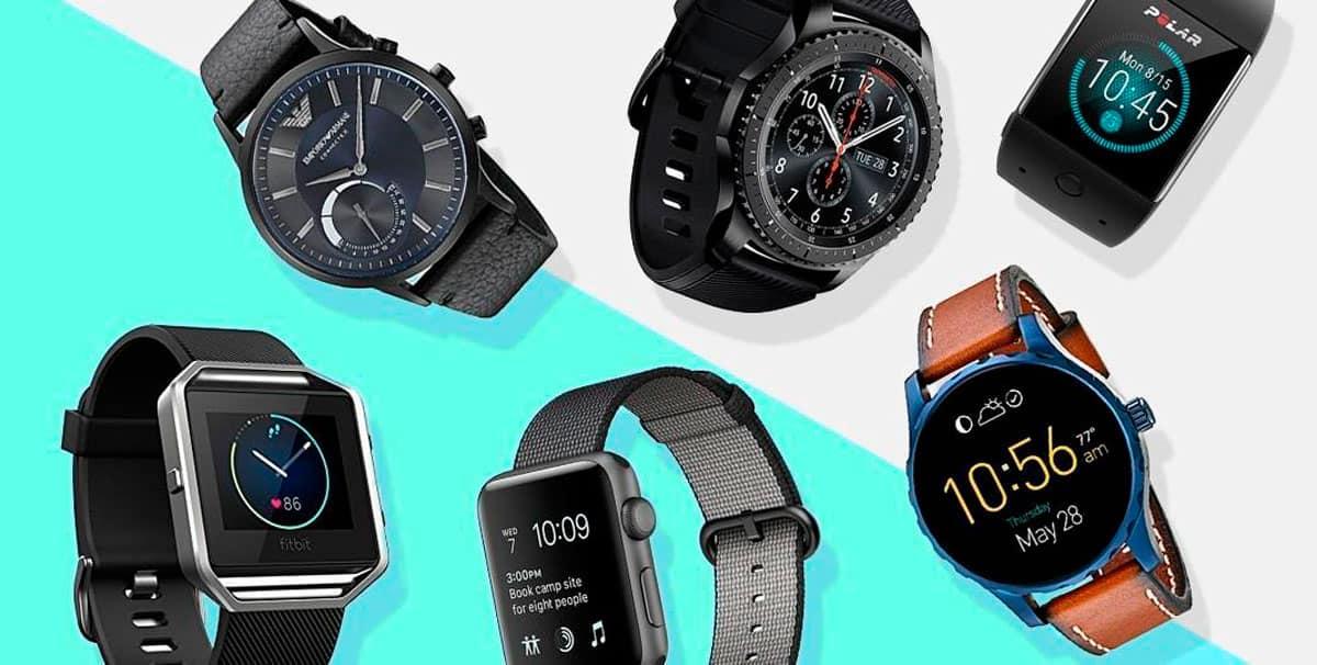 8c0a05442 Mejores SMARTWATCH y Relojes Inteligentes, Comprar Baratos y Calidad
