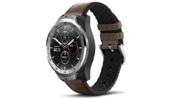 tic watch e2