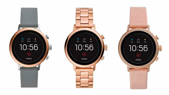 q venture android wear